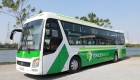 Xe Green Bus SaPa Đi Hà Nội