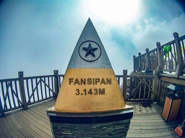 Đỉnh Fansipan