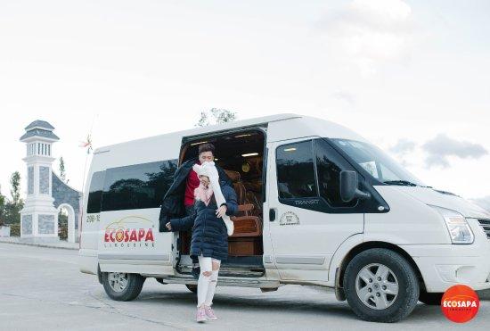 Eco Sapa Limousine
