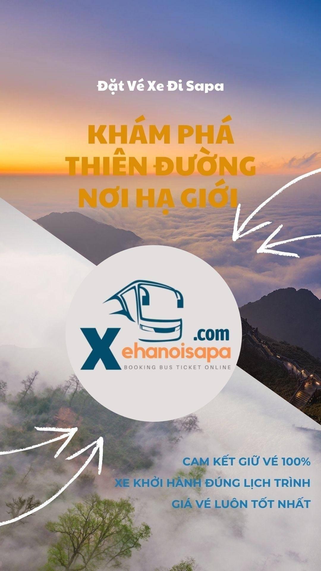 Xehanoisapa.com luôn đồng hành cùng quý hành khách