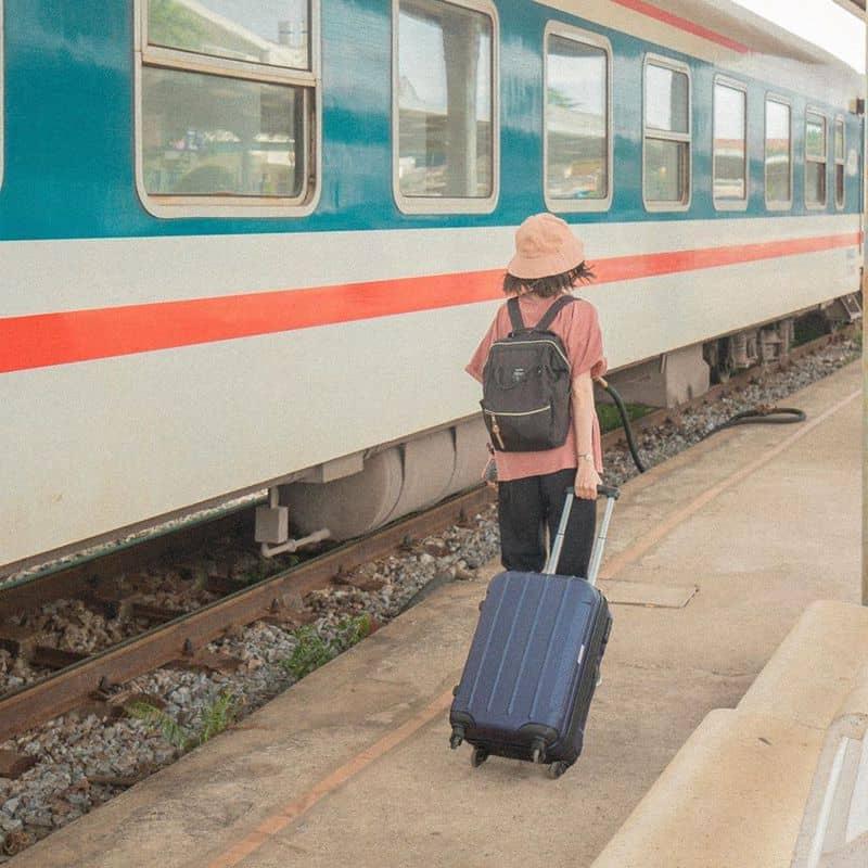 Đi Sapa bằng tàu hỏa