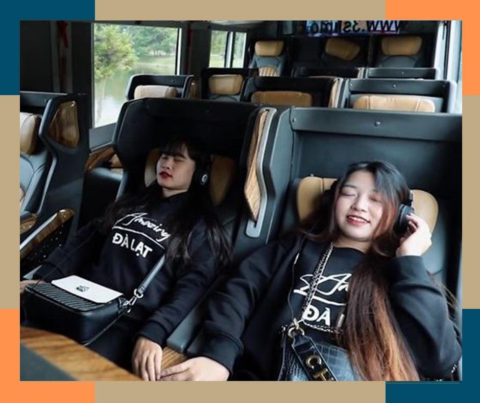 Xe Limousine Hà Nội đi Sapa - Đưa khách hàng đến với những trải nghiệm tuyệt vời nhất
