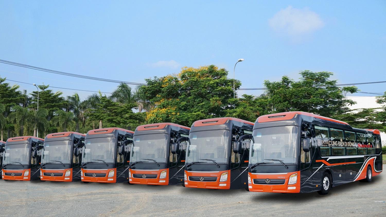 Xe đi Sapa - Hãng xe Sao Việt có tần suất chuyến dày đặc
