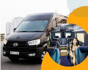 Xe Vip Limousine Hà Nội - Lào cai