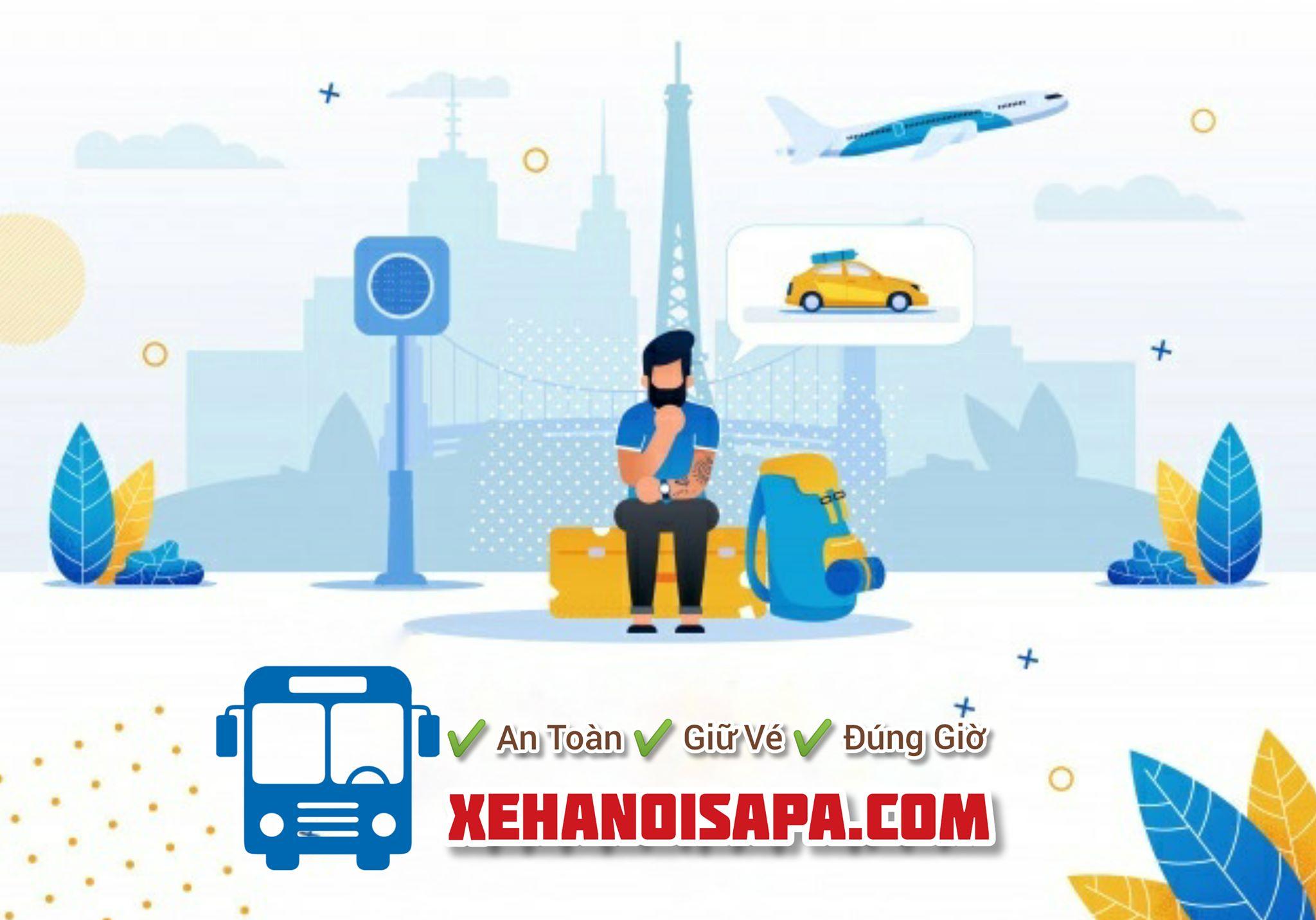 Hãng xe Daily Limousine - Đặt vé nhanh nhất tại Xehanoisapa.com