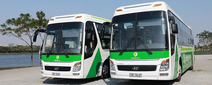 Hãng xe Green Bus