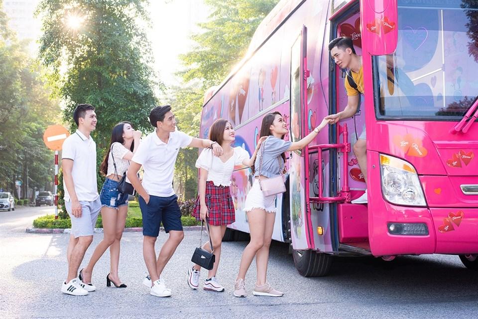 Hãng xe Interbus Line - Người bạn đồng hành thân thiết