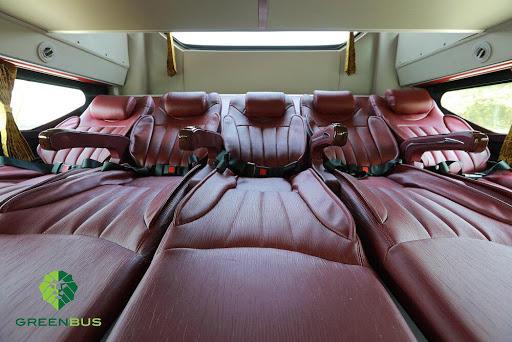Xe giường nằm 38 chỗ